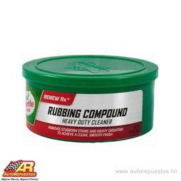 RUBBING COMPOUND 10.5ONZ. 6/CAJA