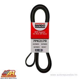 BANDA MO. D18 CIVIC 06-